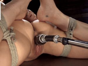 bound and used