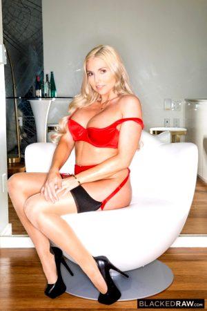 Christie Stevens Jason Luv Jax Slayher Blonde