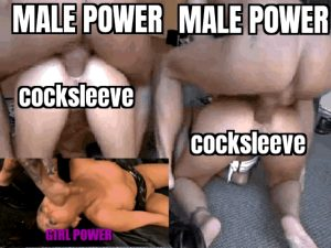Empowering Males and females