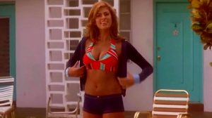 Eva Mendes Has Been Hot Her Entire Career
