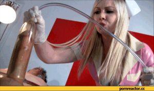 Humiliated slave