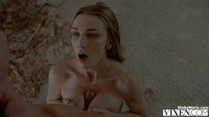 Kendra Sunderland – Her First Boy/girl Scene – Vixen