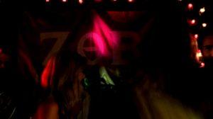 Kristen Bell Dancing