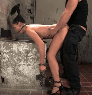 Love bdsm, the total control or lack off