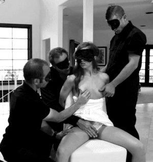 mmmf blindfold