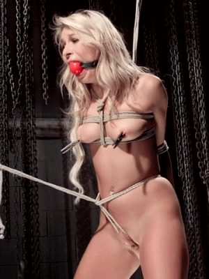 Pussy Whipped…