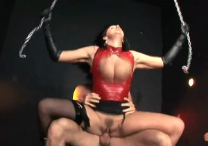 sex and chains