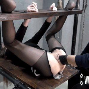 Slave Fist Torture