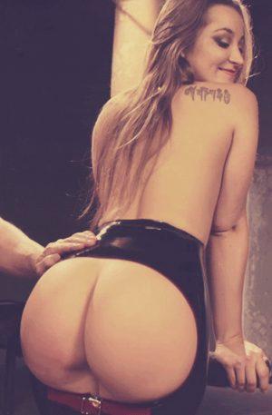 what a good spank slut