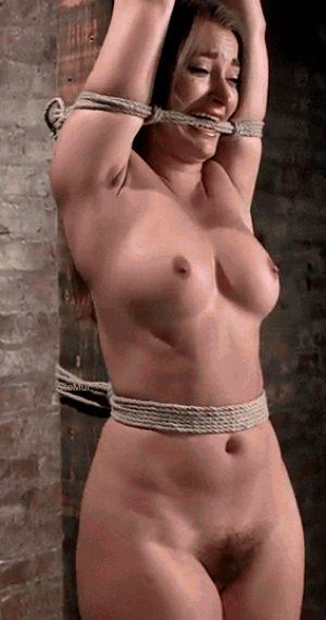 whip her