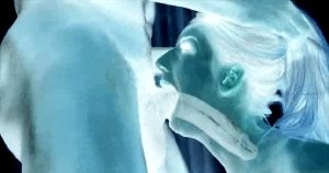 X-ray Vision Deepthroat